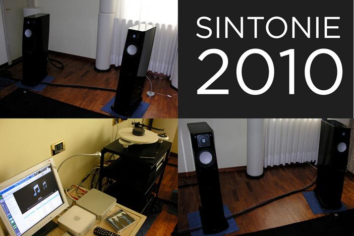 Sintonie 2010